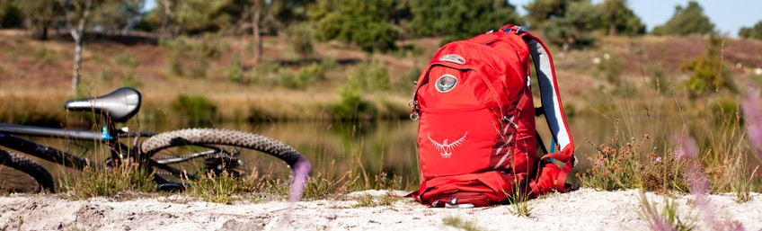 Review Osprey Escapist 25 [EN]
