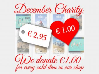 December is Charity month