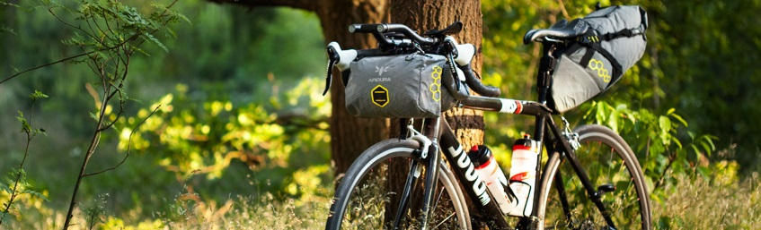 Review Apidura Handlebar Pack [NL]