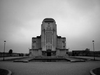 Memory lane #2: Radio Kootwijk
