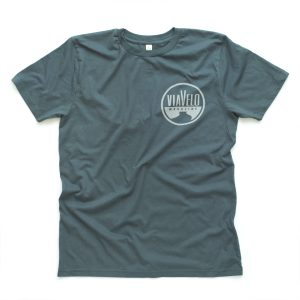 Logo T-Shirt | Dark Grey